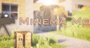 Download Minema Mod 1.12.2-1.14.4-1.10.2 – Videos in Minecraft Mods for Minecraft