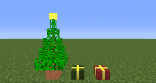 Download Mod Christmas MrCrayfish's Furniture [1.5.2] Mods for Minecraft
