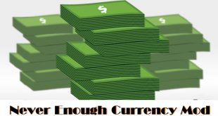 Download Never Enough Currency Mod  [1.12.2-1.11.2 ] Mods for Minecraft