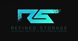 Download Refined Storage Mod  [1.12.2-1.14.4->1.10.2] Mods for Minecraft