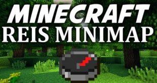 Download Rei's Minimap Mod [1.16.5-1.15.2-1.8.9->1.7.10] Mods for Minecraft