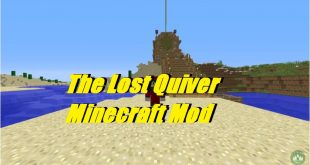 Download The Lost Quiver Mod Add Lots of Stacks to the Arrow of minecraft [1.12.2–1.12.1-1.12] Mods for Minecraft