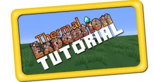 Download Thermal Expansion Mod [1.12.2->1.7.10] -Redstone Flux Mods for Minecraft