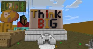 Download Think Big Core  [1.15.2-1.12.2-1.9.4->1.8.9] Mods for Minecraft