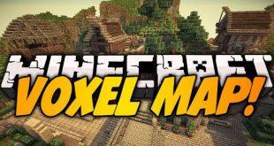 Download VoxelMap Mod [1.16.5-1.12.2-1.14.4-1.12.2->1.7.10] Mods for Minecraft