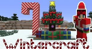 Download Wintercraft Mod Christmas Minecraft Mods for Minecraft