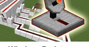 Download Wireless Redstone Chicken Bones Edition Mod 1.12.2-1.10.2 Mods for Minecraft