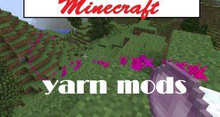 Download Yarn Mod  [1.15.2-1.11.2] Mods for Minecraft