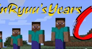 Download Years C Mod [1.7.10] Mods for Minecraft