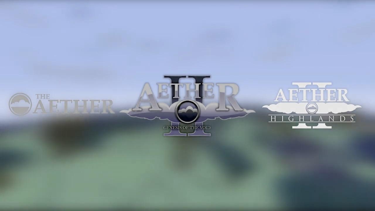 Aether Mod 2