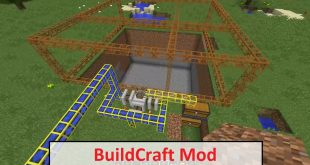 Download BuildCraft Mod 1.12.2 Mods for Minecraft