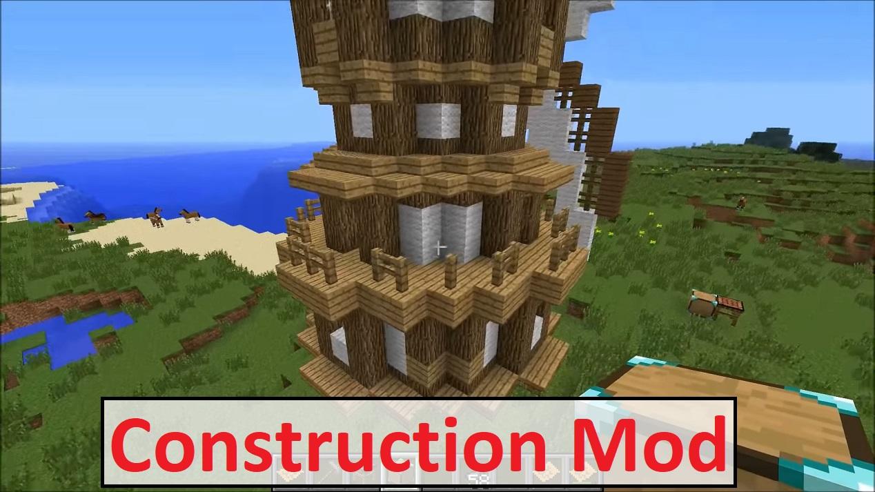 Construction Mod