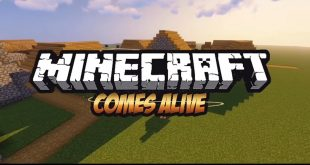 Download Minecraft Comes Alive Mod [1.12.2-1.9.4->1.7.10] Mods for Minecraft