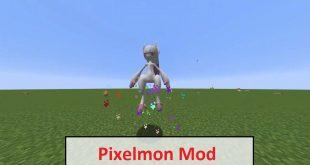 Download Pixelmon Mod [1.14.4-1.12.2-1.8.9->1.7.10] – Pokemon Minecraft Mods for Minecraft