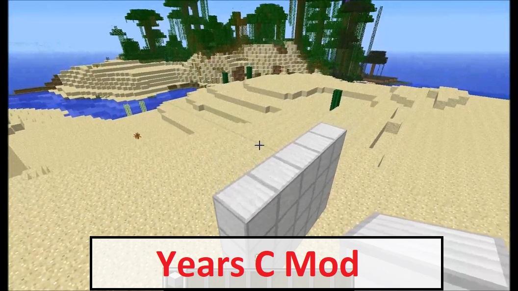 Years C Mod