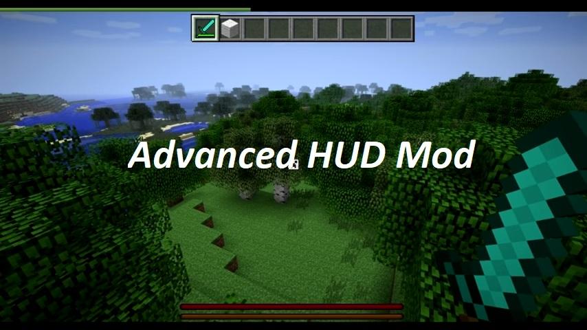 Advanced HUD Mod