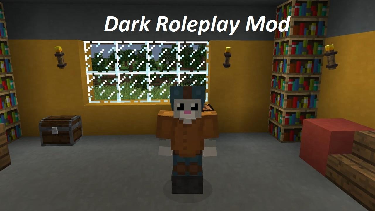 Dark Roleplay Mod