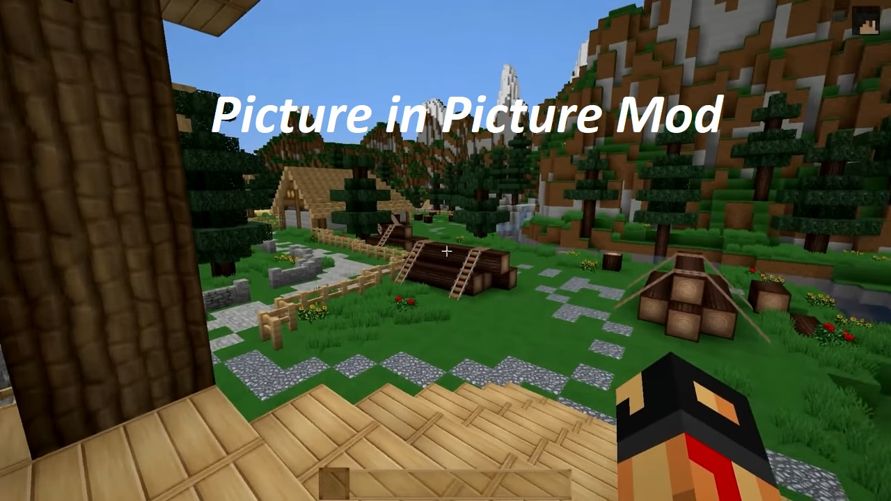 Picture in Picture Mod