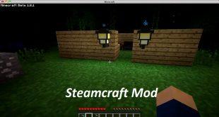 Download Steamcraft Mod 1.12.2 for Minecraft
