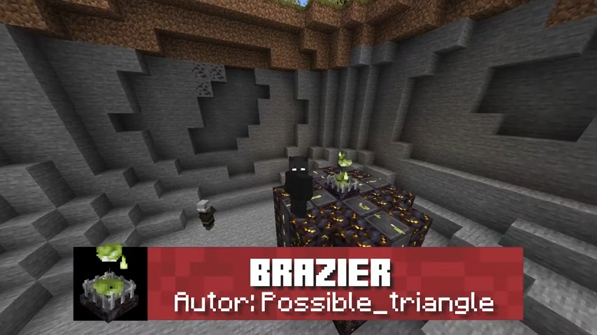 The Brazier Mod
