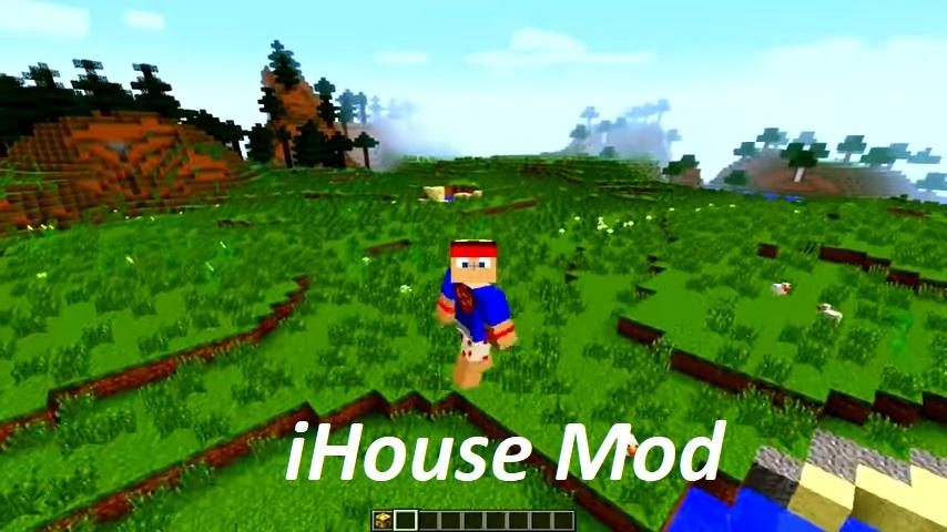 iHouse Mod